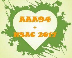 AAA94+NSAC2017